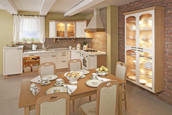 Kuchyňa Astoria Decodom