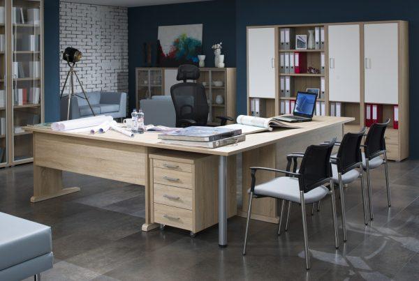 Point Plus kancelársky nábytok Decodom