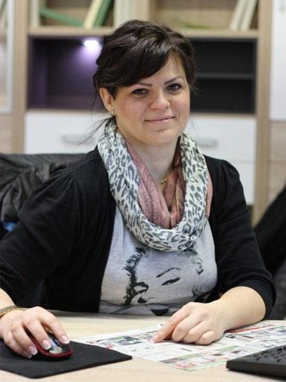 Ing. Anna Bellanová Chovanová