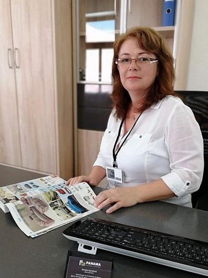 Renáta Hyrošová